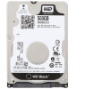 "Disco Duro Interno 2.5"" Western Digital 500 GB 7200rpm (BULK)"