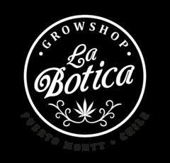 La Botica Growshop
