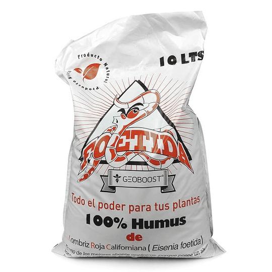 Geoboost - Foetida Humus
