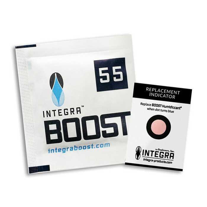 Integra - Boost Humidiccant 55%
