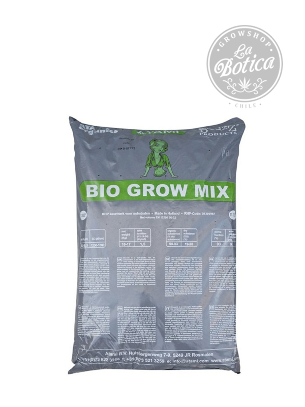 ATAMI Bi-Grow mix 20lt