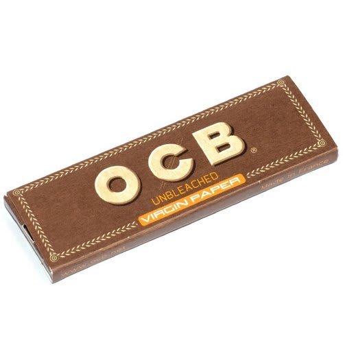 OCB - Papel Virgin