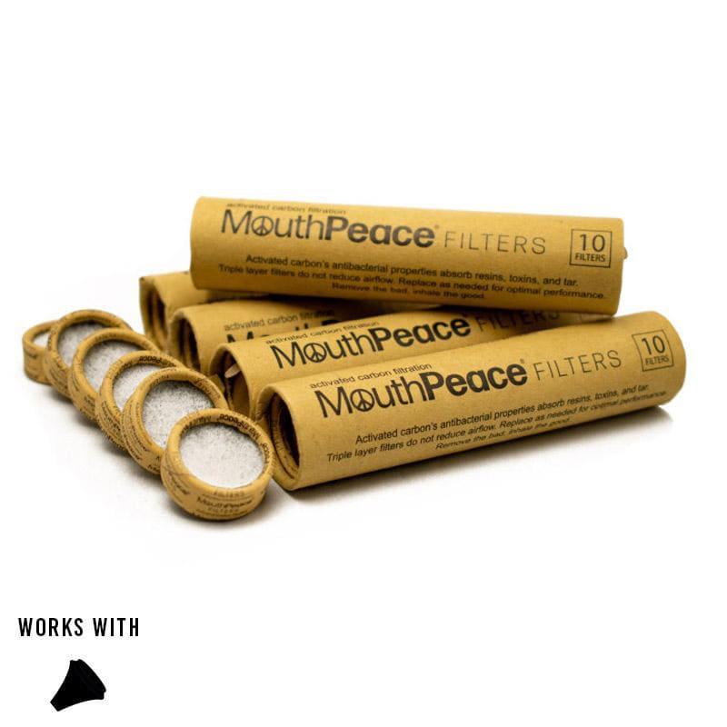 Moose Labs - Mouth Peace Filtro Repuesto