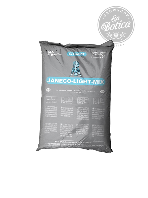 Atami Janeco - Light Mix 50 lt
