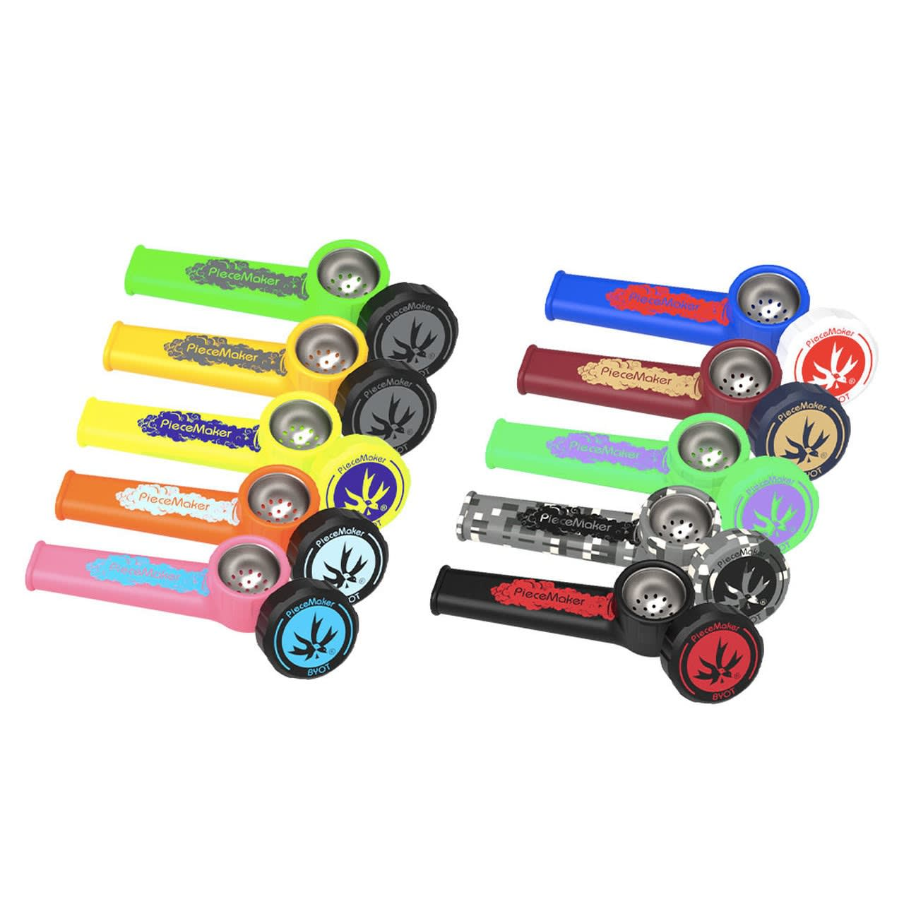 Piece Maker - Pipa Gear Karma Colores