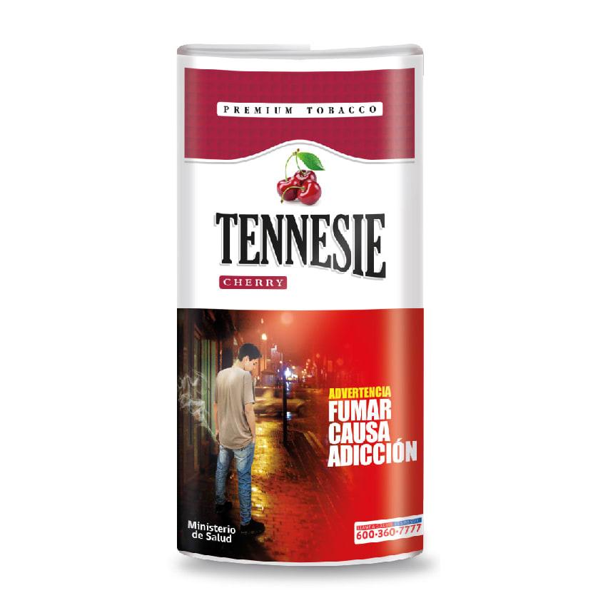 Tabaco Tennesie variedades 40grs