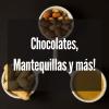 CHOCOLATES, MANTEQUILLAS Y MAS!