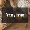 PASTAS Y HARINAS
