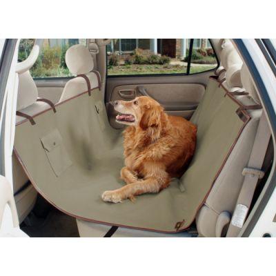 Cubre asiento para autos impermeable.