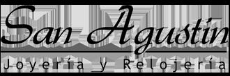 Joyeria San Agustín
