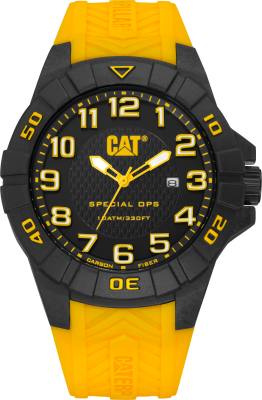 RELOJES CAT SPECIAL OPS K2.121.27.1171