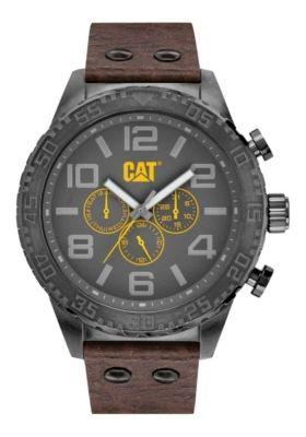 RELOJES CAT CANDEM XL 52MM CAFE NH.159.35.5351
