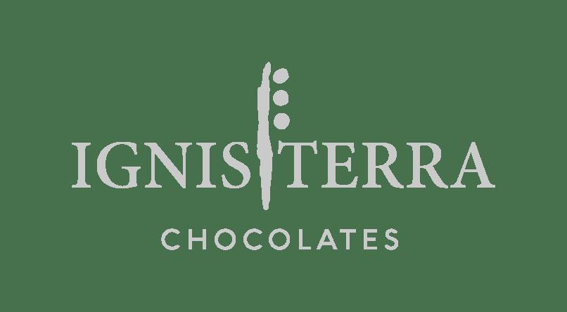 Chocolates Ignis Terra
