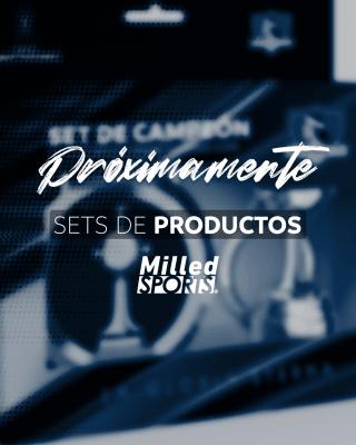 PROXIMAMENTE SETS DE PRODUCTOS