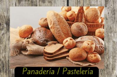 panaderia pasteleria