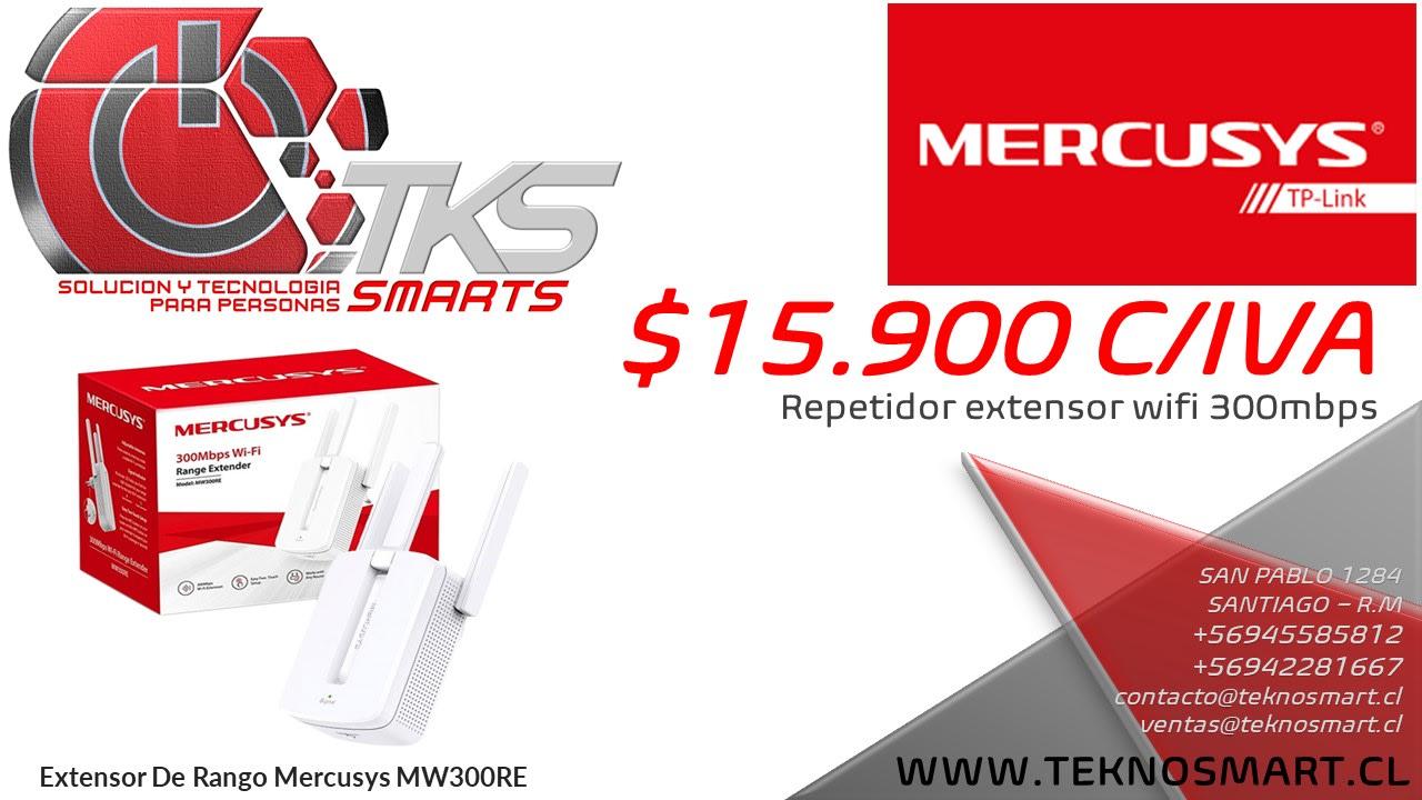 mercusys0745