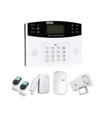 Accesorios Alarmas