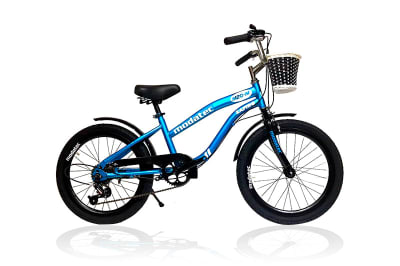 Bicicletas Urban
