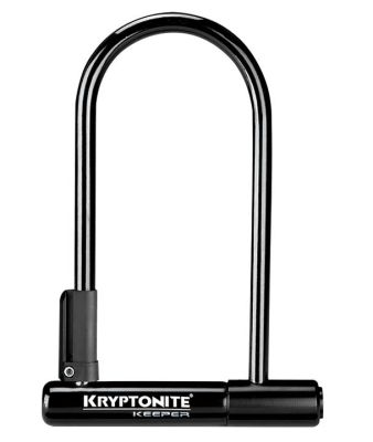 Candado U Lock Kryptonite Corto Cat 41