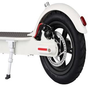 Tubelizado Rueda Scooter1