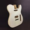 Cuerpo de Telecaster Top Maple Flameado 4