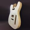 Cuerpo de Telecaster Top Maple Flameado 5