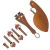 Accesorios de Jujube para Violin