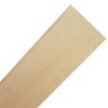 Lamina de Sugar Maple de 510 x 78 x 4/5mm