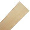 Lamina de Sugar Maple de 510 x 78 x 4/5mm