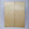Tapa Armonica REF 1108 de Abeto Engelmann AAA para Guitarra