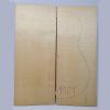 Tapa Armonica REF 1109 de Abeto Engelmann AAA para Guitarra