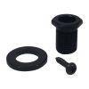 Clavijero con Locking MGT 6L Black SG381-07 3