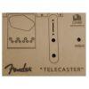 Plantilla de Set de Practica (Telecaster)