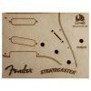 Plantilla de Set de Practica (Stratocaster)