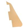 Pickguard para Les Paul. Mod: LLP-IV1. Color Ivory