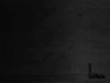 Chapa de Madera Natural Sicomoro Teñido Negro 95cm x 11cm x 0.6mm