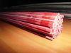 Filete Mod: S03 Rojo-Blanco-Negro-Blanco-Rojo