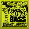 Cuerdas Bajo Electrico Mod:2832 Ernie Ball.050-105.Regular Slinky 4string