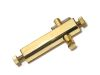 Gramil fileteador cortador para filetes / 2 Cuchil Gramil Fileteador Pequeño
