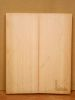 Madera Sitka Spruce Bloques para Guitarras Archtop. 53cm x 22cm x 25mm