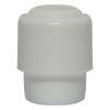 Knob White para Selector de Cápsulas. Tipo Fender. Mod: TB-360