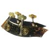 Clavijero para Contrabajo. Mod: Deluxe Gold-Black