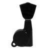 Clavijera 1R Black SG381-04