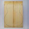 Tapa Armonica AA. REF 1203 de Abeto Engelmann para Guitarra