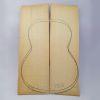 Tapa Armonica REF 1107 de Abeto Engelmann AAA para Guitarra