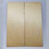 Tapa Armonica REF 1101 de Abeto Engelmann AAA para Guitarra