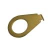 Indicador de Posición de Knob para Les Paul. Color: Gold