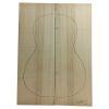 Tapa Armonica REF 6002 de Abeto Engelmann para Instrumentos Pequeños