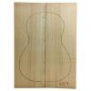 Tapa Armonica REF 6004 de Abeto Engelmann para Instrumentos Pequeños