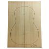 Tapa Armonica REF 6005 de Abeto Engelmann para Instrumentos Pequeños